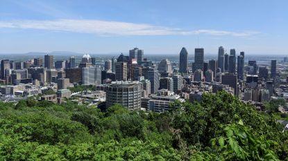 Al 54 hittedoden in Canada
