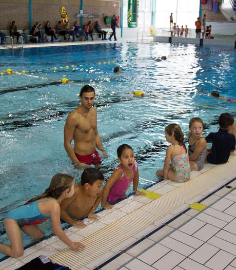 Zwemvierdaagse voor het goede doel in Veldhoven