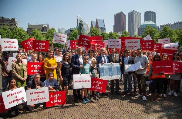 Expats woedend over versobering belastingkorting: kabinet belazert ons