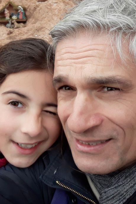 Alain is zijn dochter kwijt: 'Haar stem was monotoon, er klonk geen enkele emotie in'