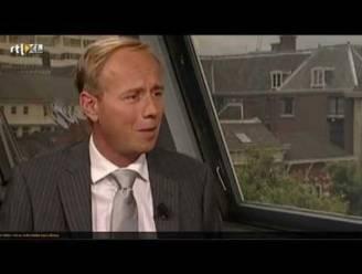 """SGP'er Van der Staaij: """"Kans op zwangerschap na verkrachting heel klein"""""""