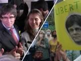 Voormalige Catalaanse leider Puigdemont aangehouden