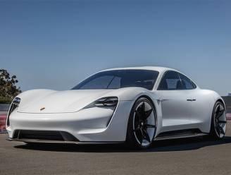 Eerste elektrische Porsche kan definitieve Tesla-killer worden dankzij razendsnelle oplaadtijd
