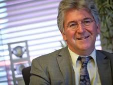 Edo Haan legt eed af voor tweede termijn als burgemeester van Maassluis