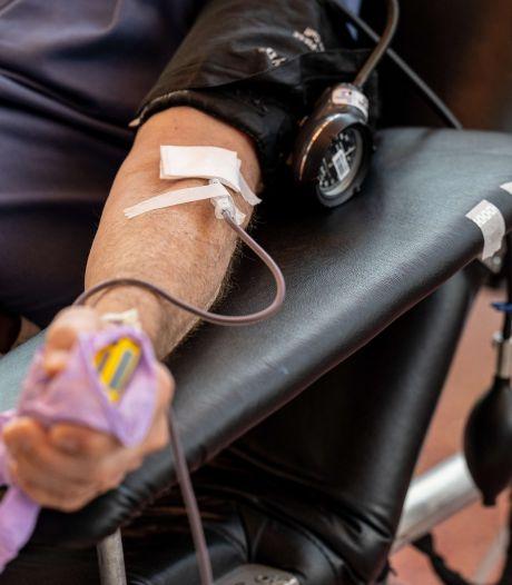 """Les stocks de sang en """"état critique"""", la Croix-Rouge lance un appel aux dons"""