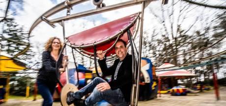 Attractiepark De Spelerij in Dieren heeft het moeilijk in coronatijd, maar laat de moed niet zakken