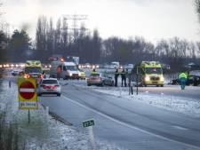 Politie zoekt getuigen van dodelijk ongeval bij Ritthem