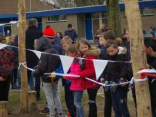 Stappen, springen en spelen bij VV Oldenzaal