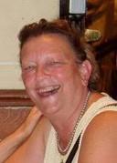 Brit Deckers (63), voorzitster van Vlamingen in de Wereld in Surrey.