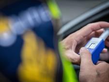Automobilist vlucht na verkeerscontrole in Middelburg