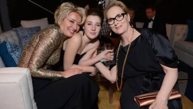 Veel champagne en cocktails zorgen elk jaar voor hilarische én gênante momenten tijdens de Golden Globes