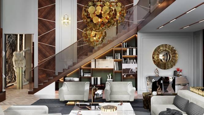 Deze villa van 7 miljoen euro baadt in luxe met zelfs een kinderbed van 26.500 euro