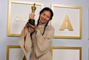 Nomadland-regisseur Chloé Zhao