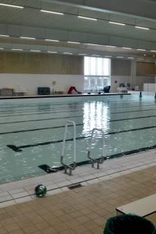 Kapelle kiest voor nieuw zwembad met zes banen en beweegbare scheidingswand