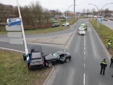 Ongevallenoprit A28 Zwolle-Centrum krijgt definitief verkeerslichten na tientallen botsingen