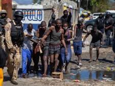 Tientallen doden bij gevangenisuitbraak Haïti, ontsnapte bendeleider gedood door politie