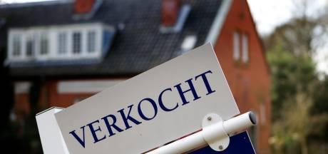 Arnhemmer vertrekt naar buurgemeenten; aanbod koopwoningen laagste in dertien jaar