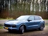 Test Porsche Cayenne: Zoek de verschillen