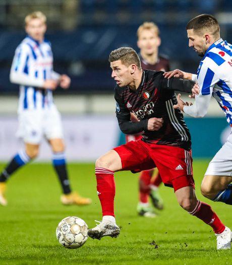 Heerenveen-Feyenoord afgelast: bekerduel net als NEC-VVV op 17 februari ingehaald