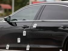 Topadviseur president Oekraïne overleeft moordaanslag op auto