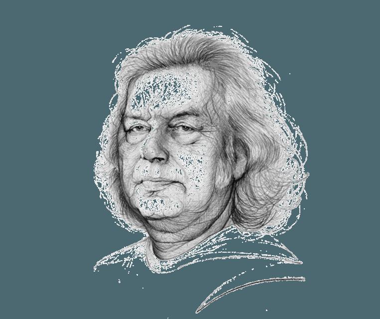 Jaap de Groot Beeld Artur Krynick