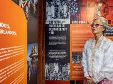RMS-regering verwerpt tentoonstelling: 'Geen juiste weergave van geschiedenis Molukkers in Nederland'