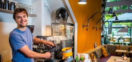 Dappere ondernemers beginnen toch zaak in lockdown: 'Ik werkte al twee jaar aan deze droom'