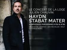 'Parijs Stabat Mater' van Haydn als kers op de taart