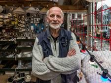 Drie oude rotten in de Utrechtse binnenstad: 'We schrijven de bonnen nog met de hand'