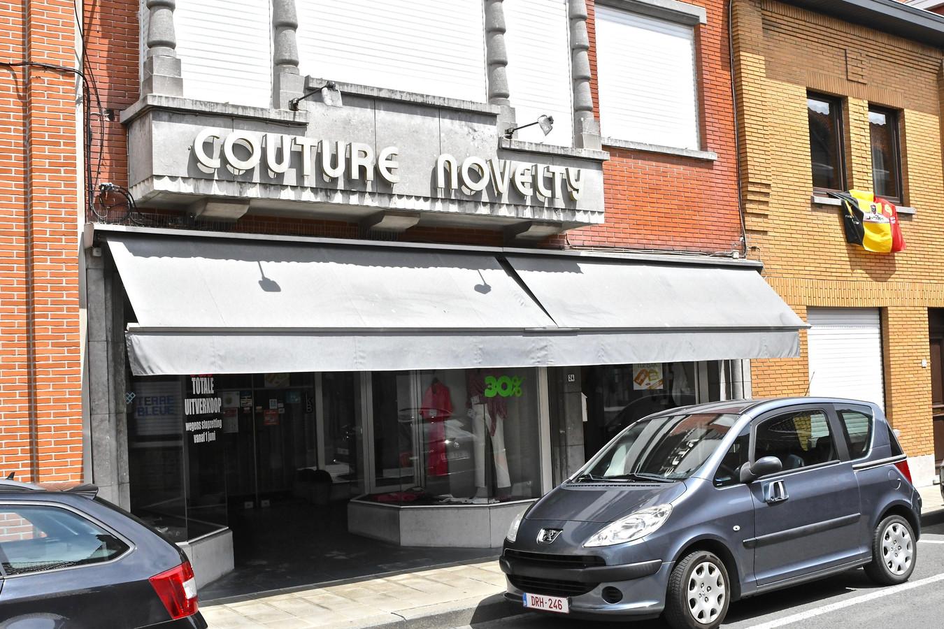 Door de jaren heen bouwde Couture Novelty een goede naam en faam op.
