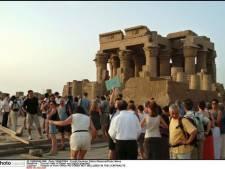 Peu de touristes belges séjournent en ce moment au Caire