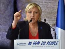 La vie pénible de l'homonyme de Marine Le Pen