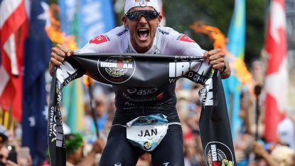 De Ryder Cup achterna: nieuwe triatlonwedstrijd zet beste atleten tegenover elkaar voor een prijzenpot van 2 miljoen dollar