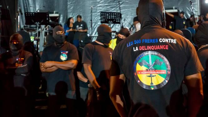 Parijs stuurt politieke delegatie naar Frans-Guyana na sociale onrusten