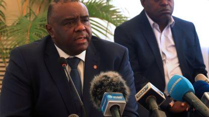 Oppositieleider Jean-Pierre Bemba mag niet meedoen aan verkiezingen Congo