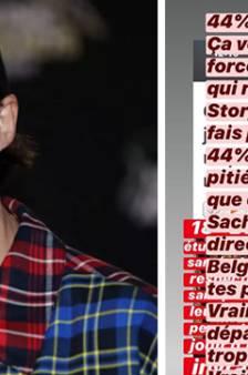 """Le gros coup de gueule de Roméo Elvis contre les jeunes Belges: """"C'est la honte"""""""