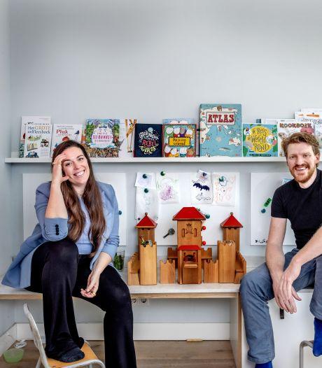 Emily en Lex besteden 700 euro per maand aan boodschappen: 'Kinderen eten ons failliet'