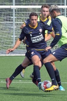 Marques scoort bij debuut voor winnend FC Dordt