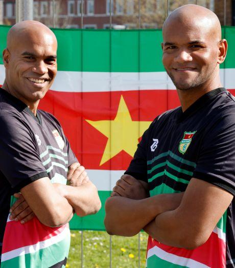 Surinaamse Rotterdammers intens gelukkig met sterren voetbalteam Natio: 'Het leeft gigantisch'
