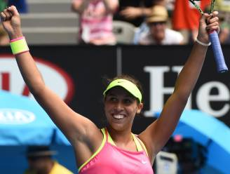 Madison Keys vloert Venus Williams in pittig Amerikaans onderonsje