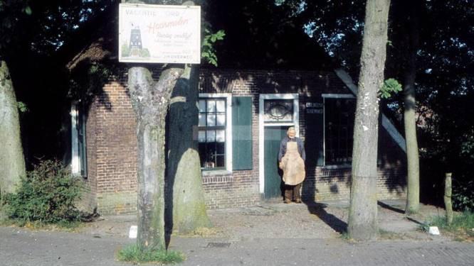Schoenmakershuisje keert niet terug in Hardenbergs straatbeeld: 'Weer een stuk cultureel erfgoed verdwenen'