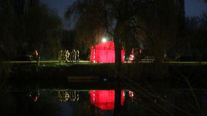 Vermiste Maria Laenen (49) verdronk in visvijver, geen aanwijzingen voor geweld
