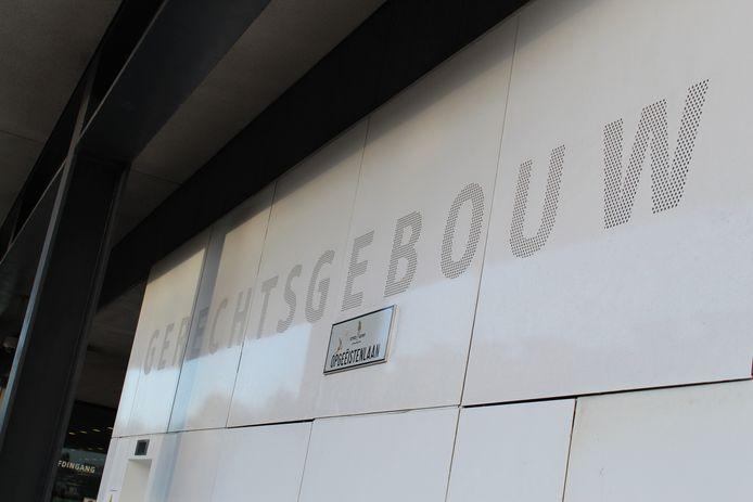 De zaak verscheen voor de politierechtbank in Gent.