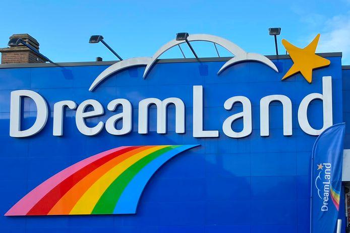 Dreamland Lede.