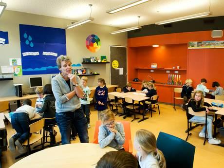 Steeds meer speciale klassen voor hoogbegaafde kinderen