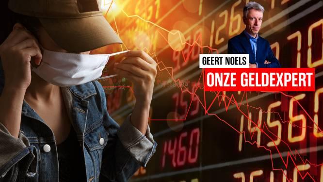 """""""Nieuwe besmettingsgolven zullen ook het economisch herstel in golven laten verlopen"""": onze beursexpert vertelt wat je als belegger kan doen"""