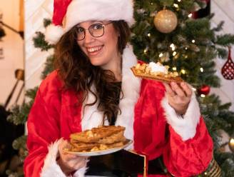 """Madame Bakster omgetoverd tot kerststal voor takeaway: """"We hebben allemaal nood aan hoop en warmte"""""""