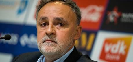 Emilio Ferrera quitte Seraing pour La Gantoise