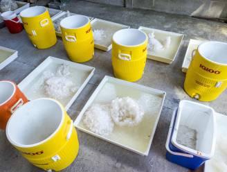 Nederlandse politie vindt grootste crystalmethlab ooit nabij Belgische grens, productiecapaciteit van meer dan 100 kilo per dag