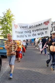 Parkeerverzet Zandberg zet volgende stap: 'Raad Breda moet college tot de orde roepen'